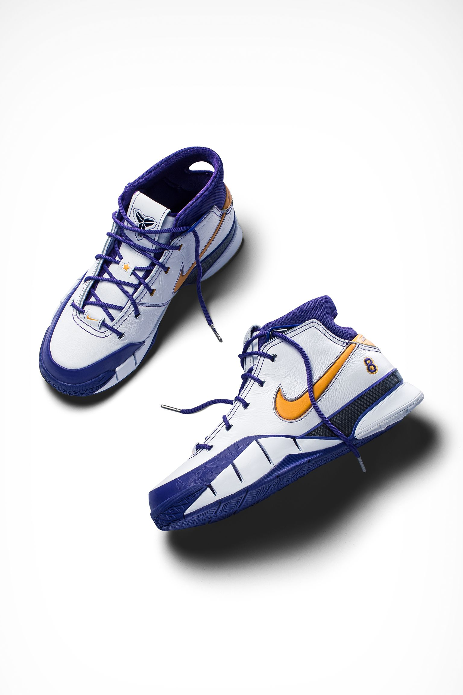 Behind The Design: Kobe 1 Protro