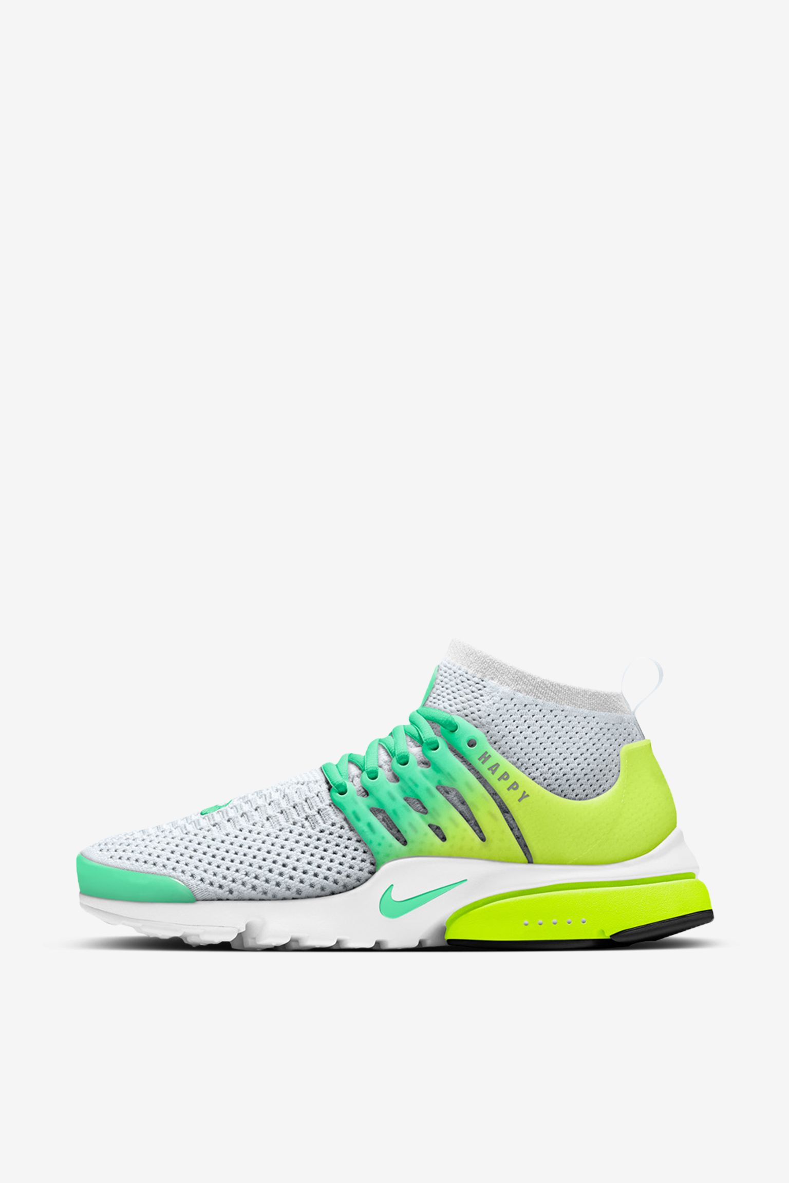 AIR PRESTO ULTRA FLYKNIT ID