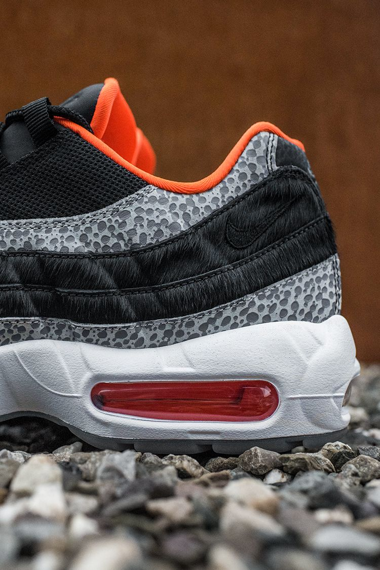 Air Max 95 'Greatest Hits' release