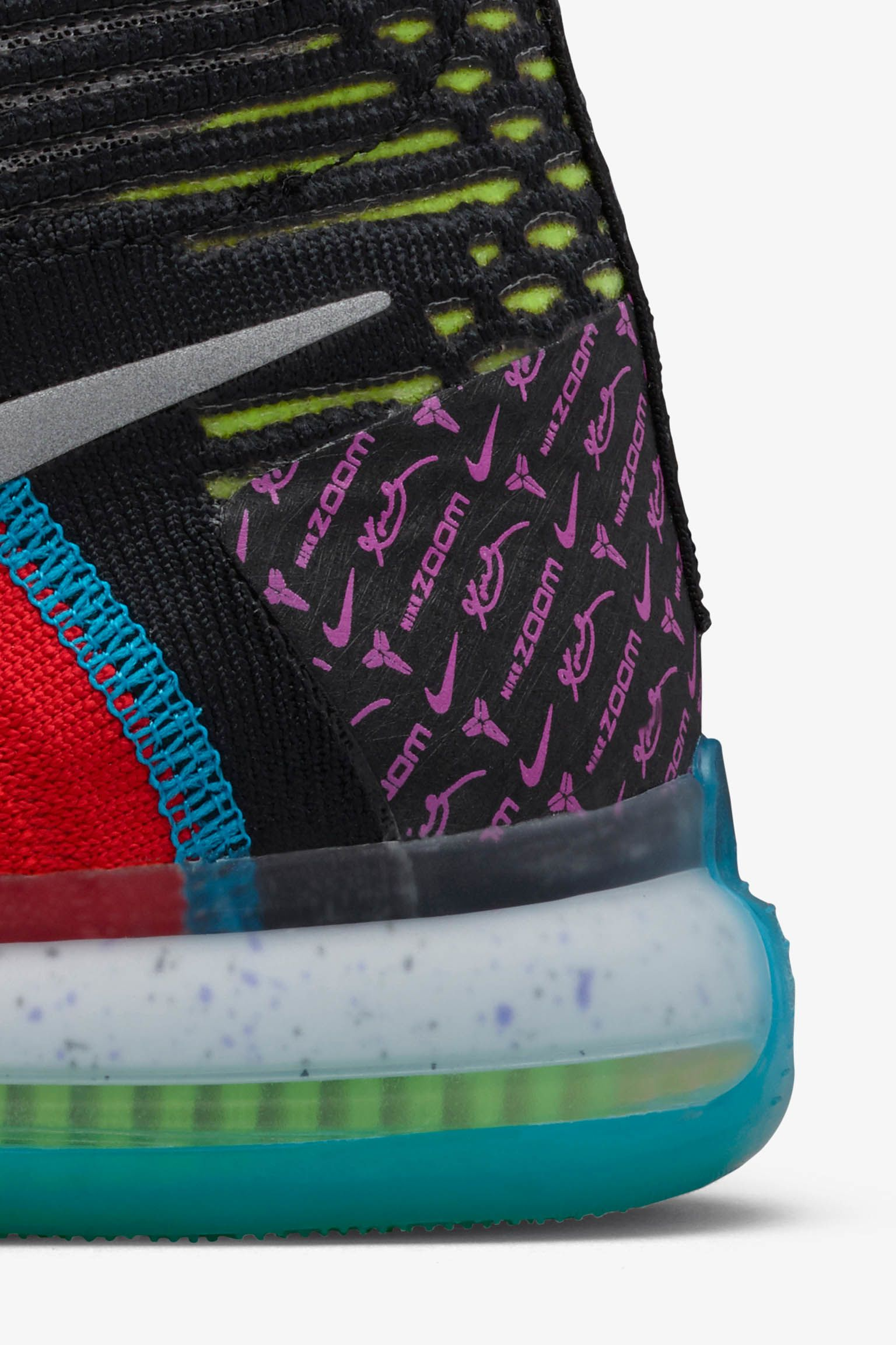 Nike Kobe 10 Elite 'What The' Release Date