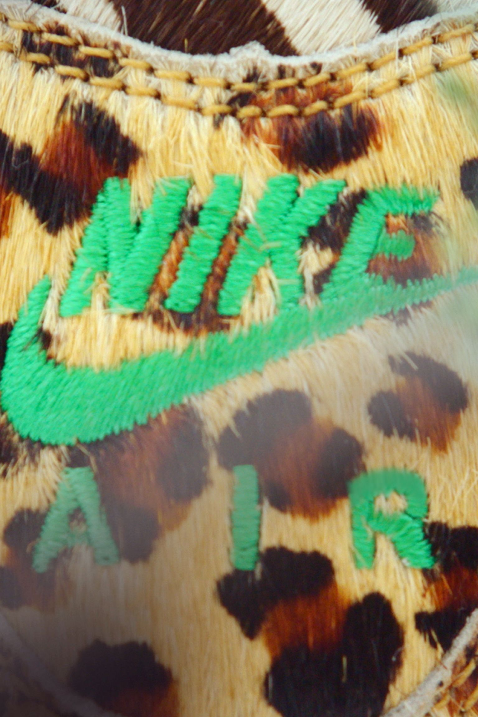 Behind The Design: Atmos Animal Pack