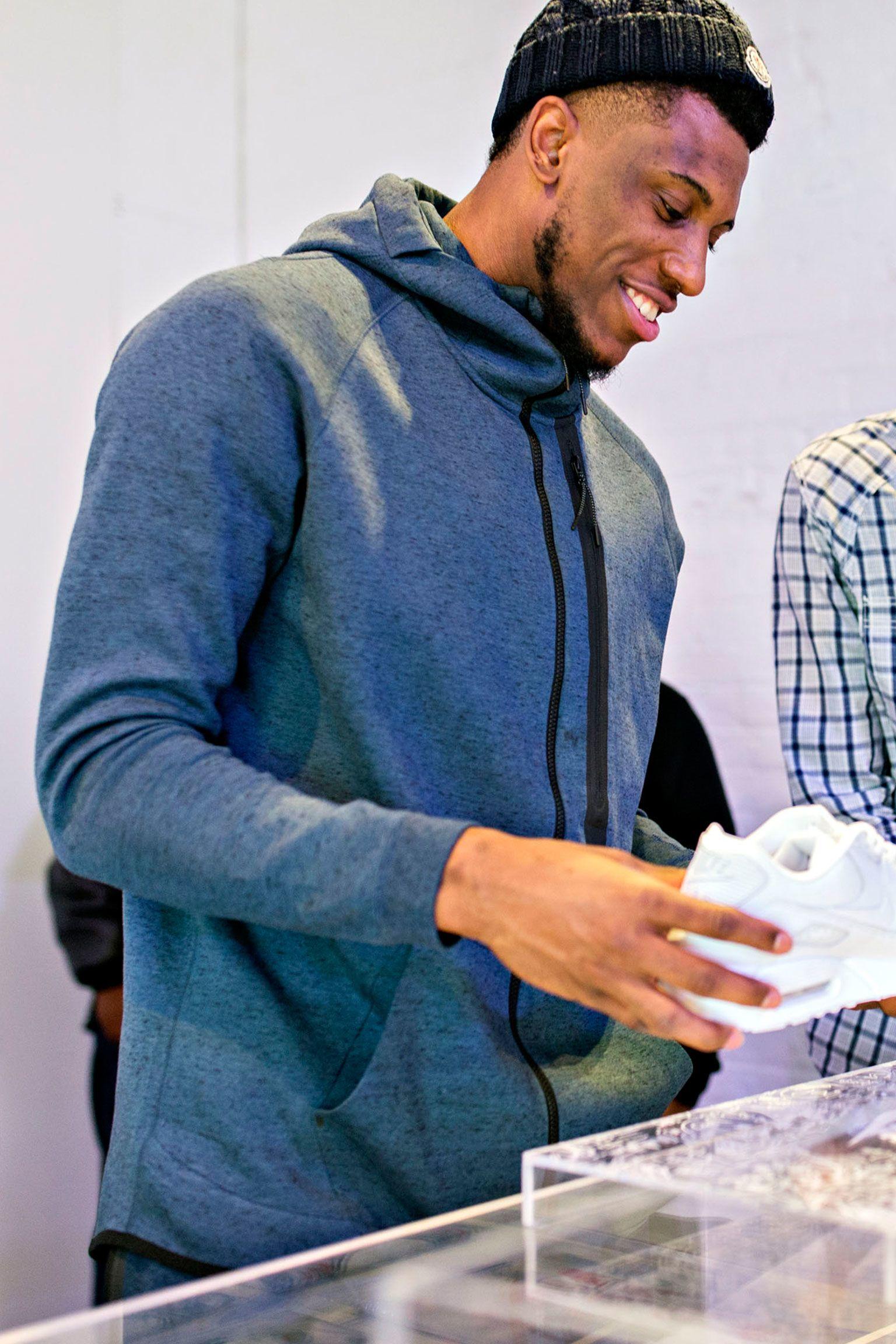 Nike Air Max Con NYC: Athlete Spotlight