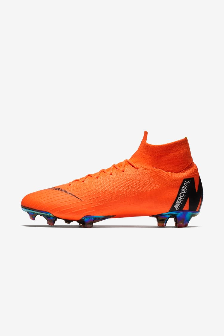 Behind the Design Mercurial 360
