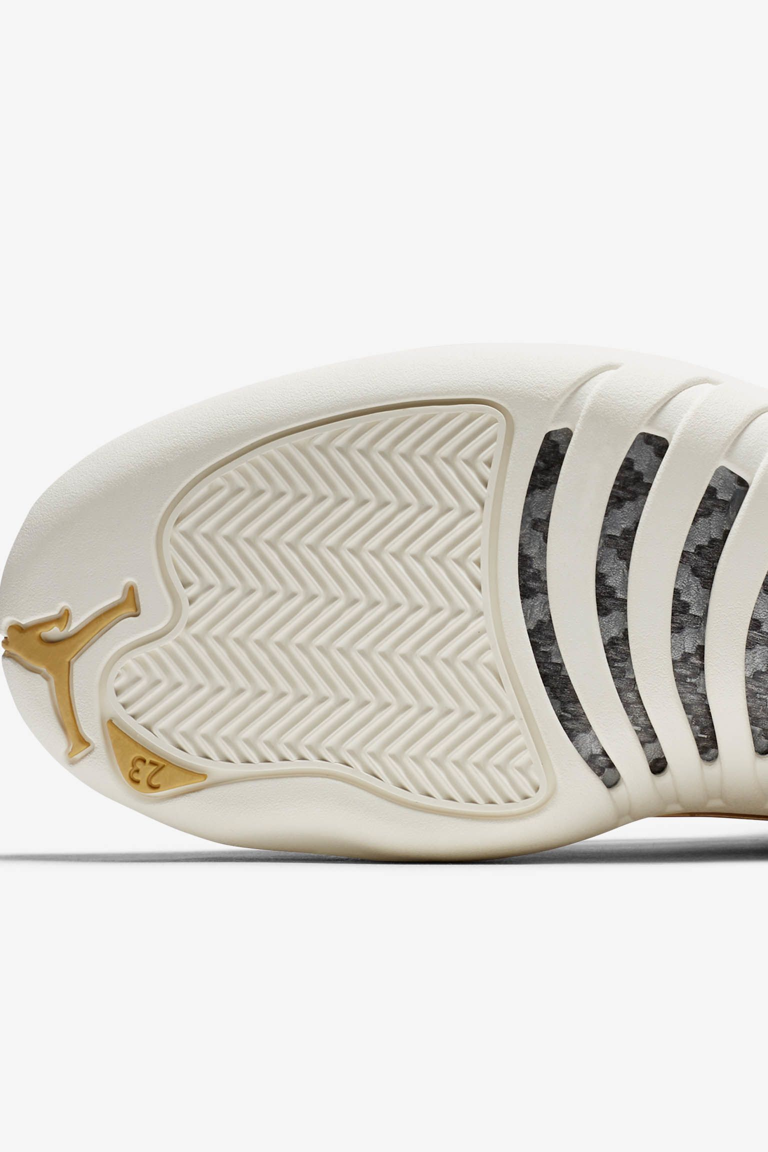 Women's Air Jordan 12 'Vachetta Tan & Metallic Gold' Release Date