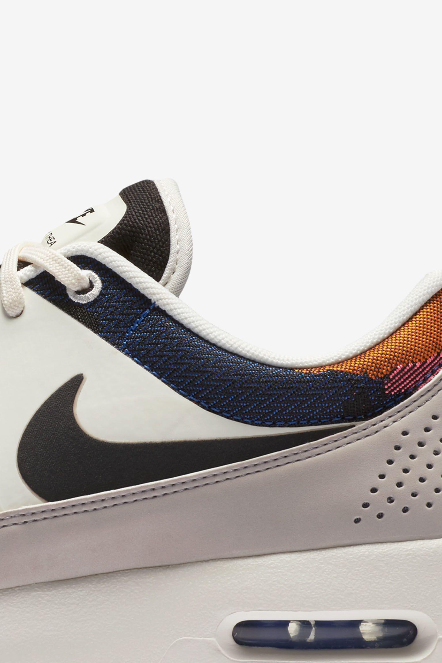 Women's Nike Air Max Thea Jacquard 'Premium Print'