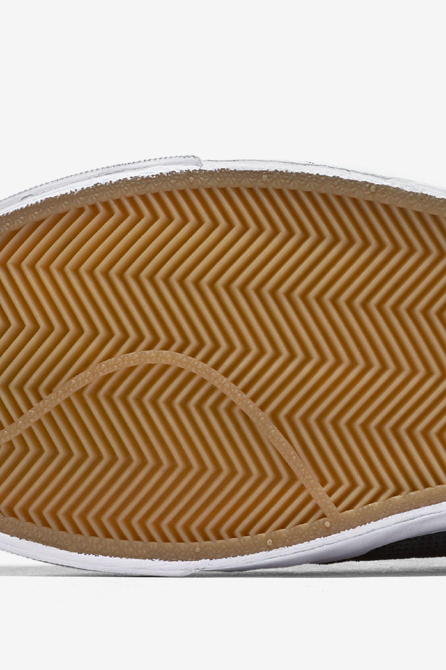 NikeCourt All Court 2 Low 'Black & White'