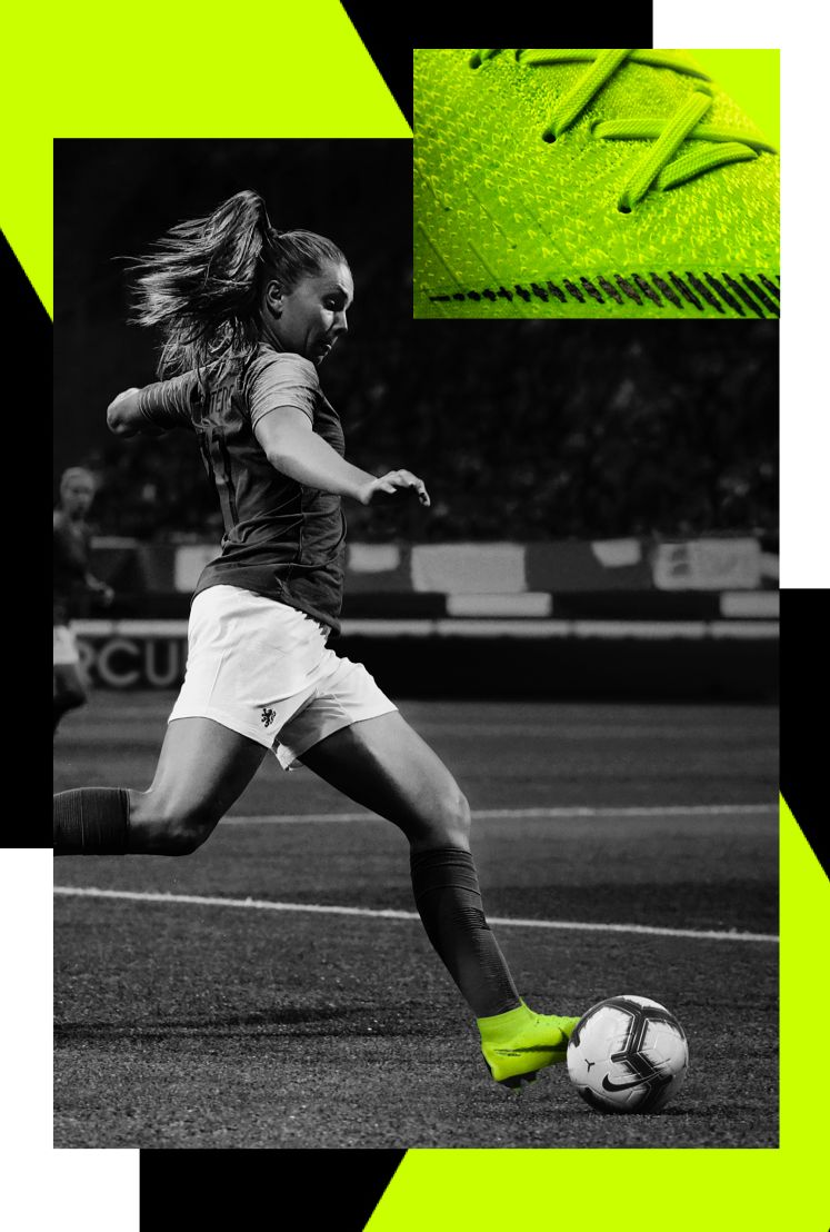 Always Forward Lieke Martens