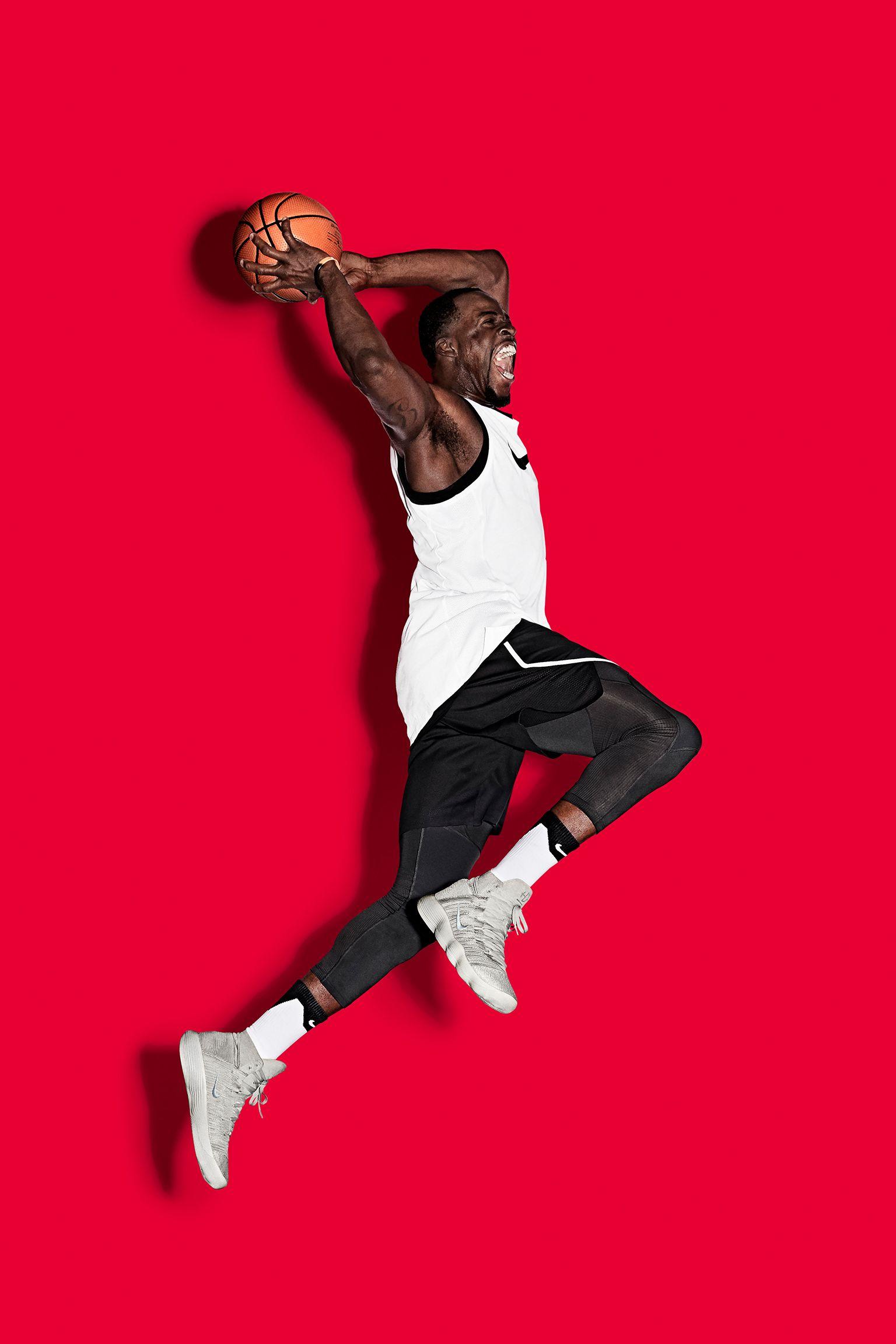 Nike React Hyperdunk 2017 Flyknit 'Pale Grey & Sail' Release Date.