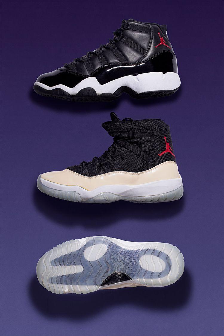 Behind The Design: Air Jordan 11 OG