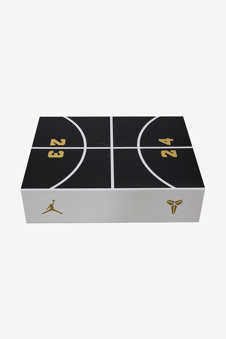 Jordan Brand Kobe Bryant Tribute