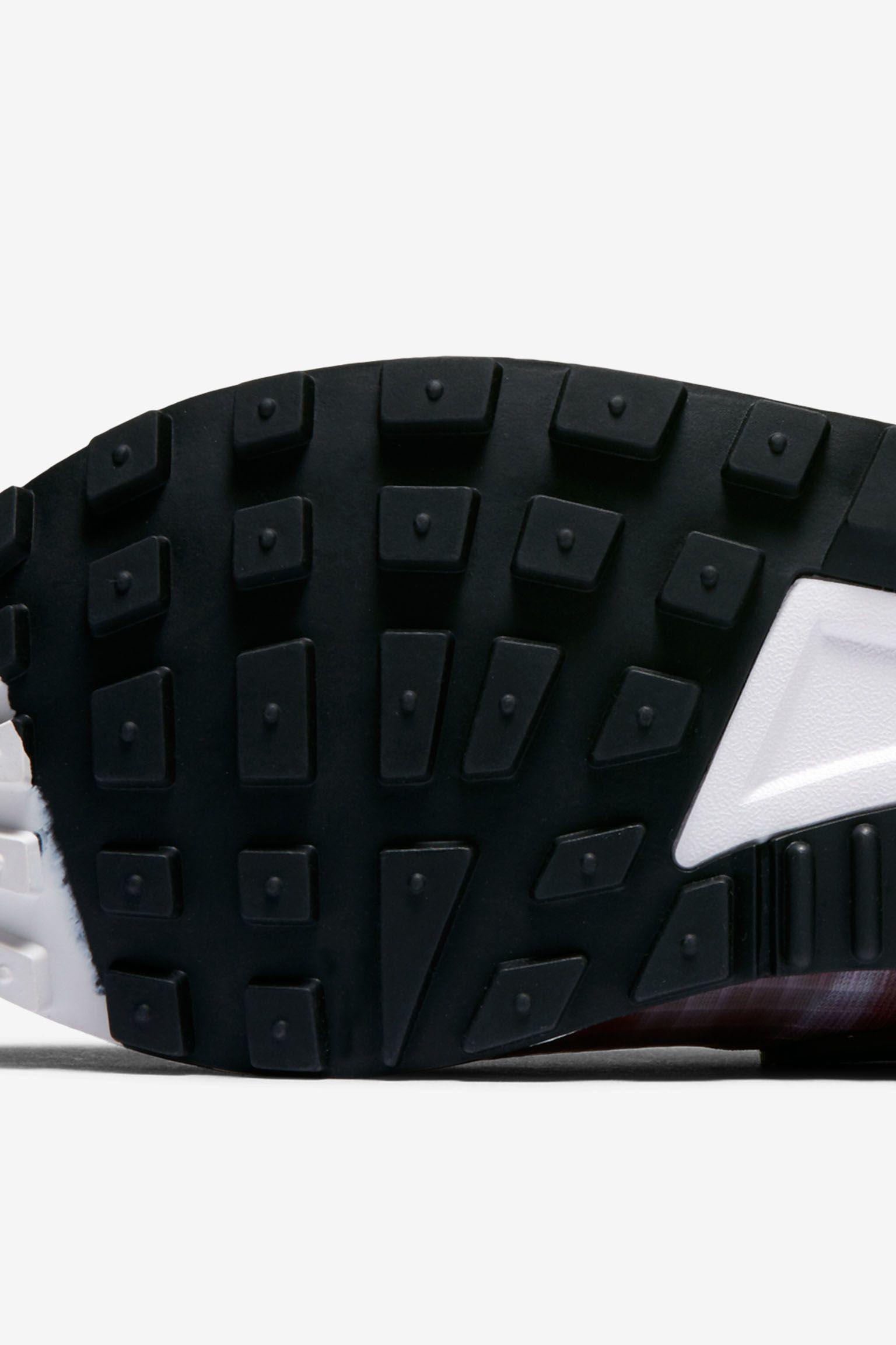 Dámská bota Nike Air Pegasus 89 Print 'Night Maroon'
