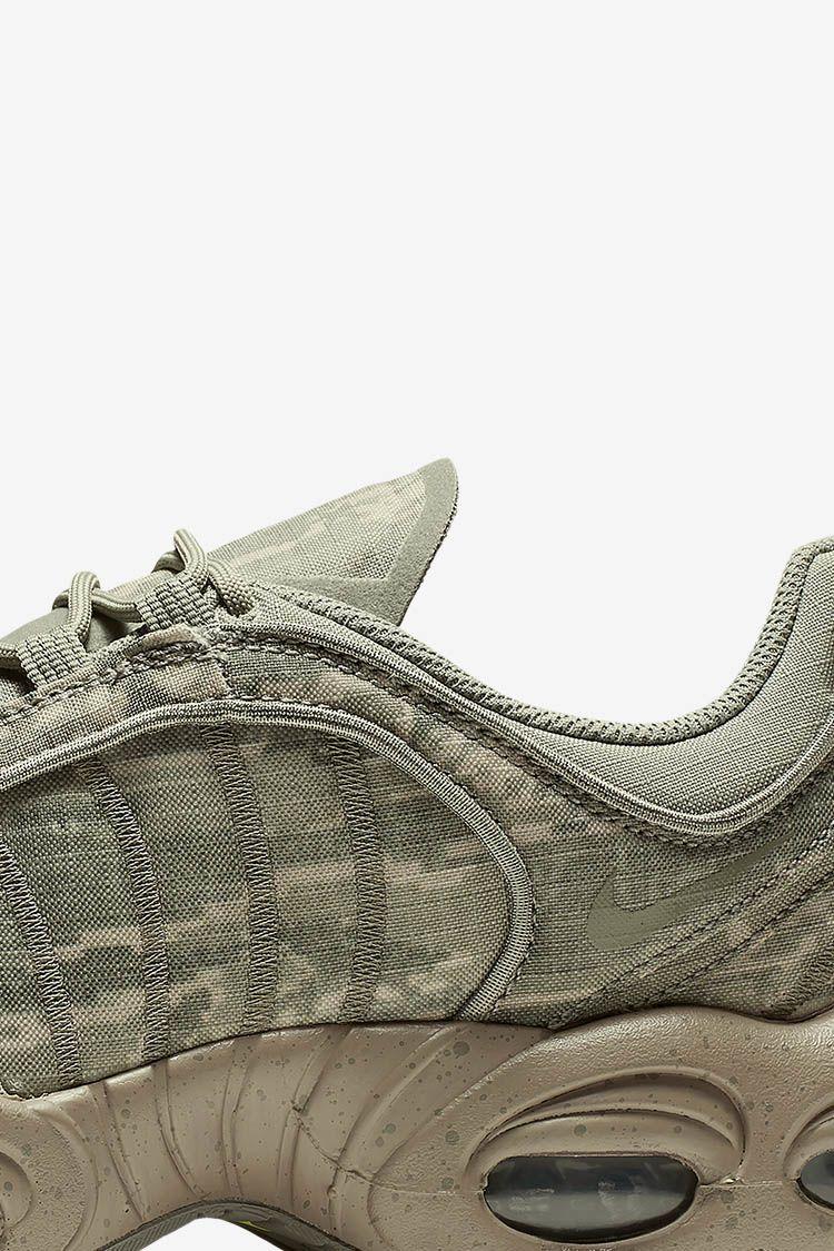 Nike Air Max Tailwind 4 'Digi-Camo' Release Date