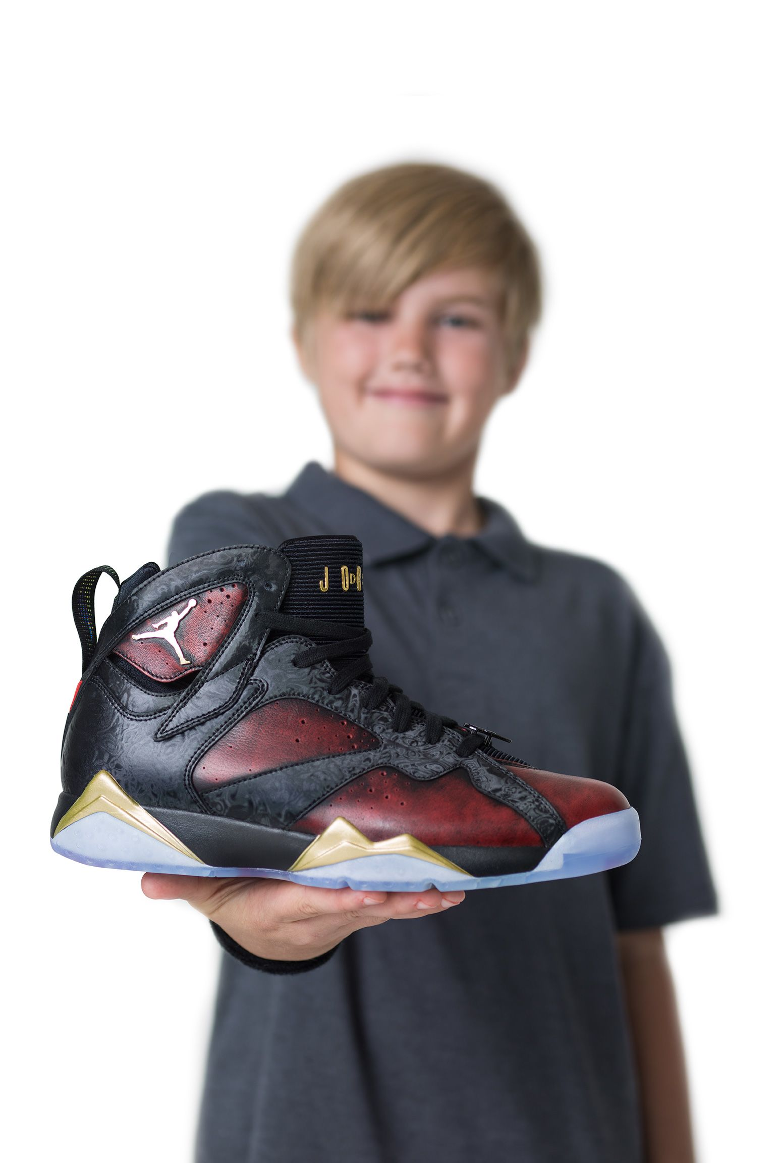 Nike Doernbecher 2016 Freestyle Collection