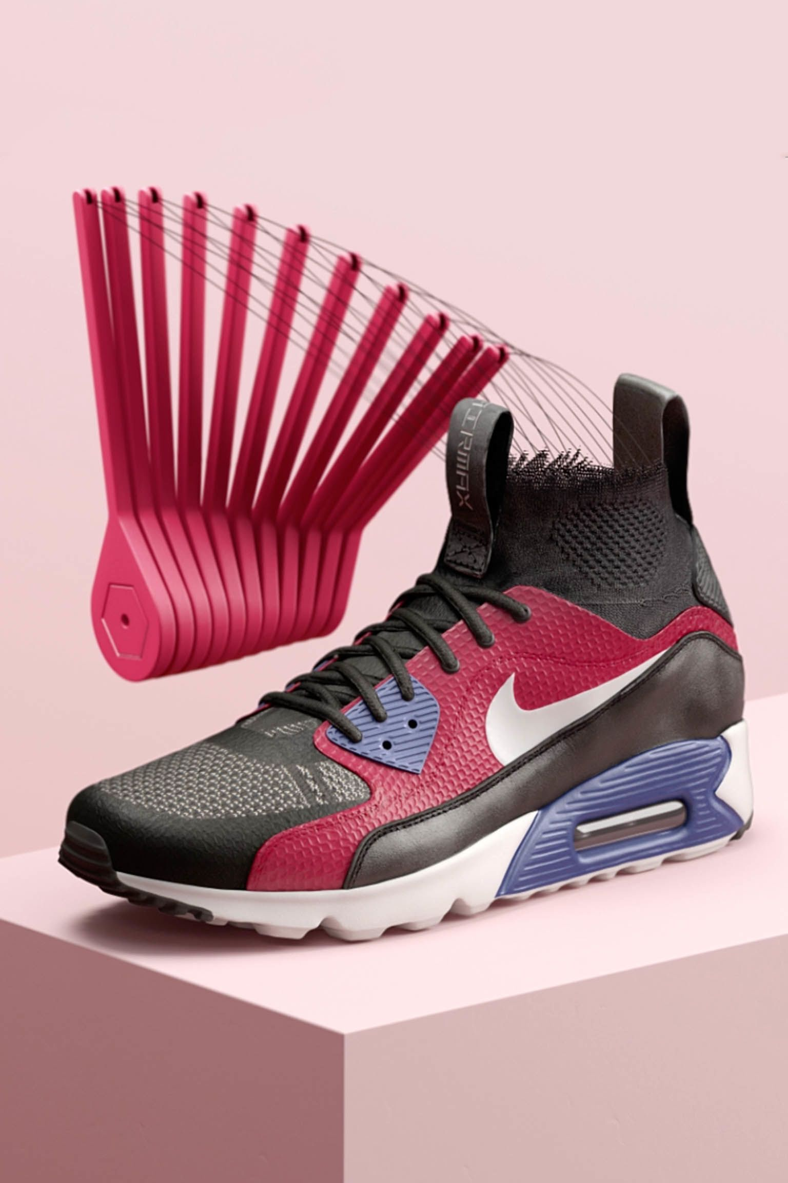 Nike Air Max 90 Ultra Superfly T 'Tinker Hatfield'