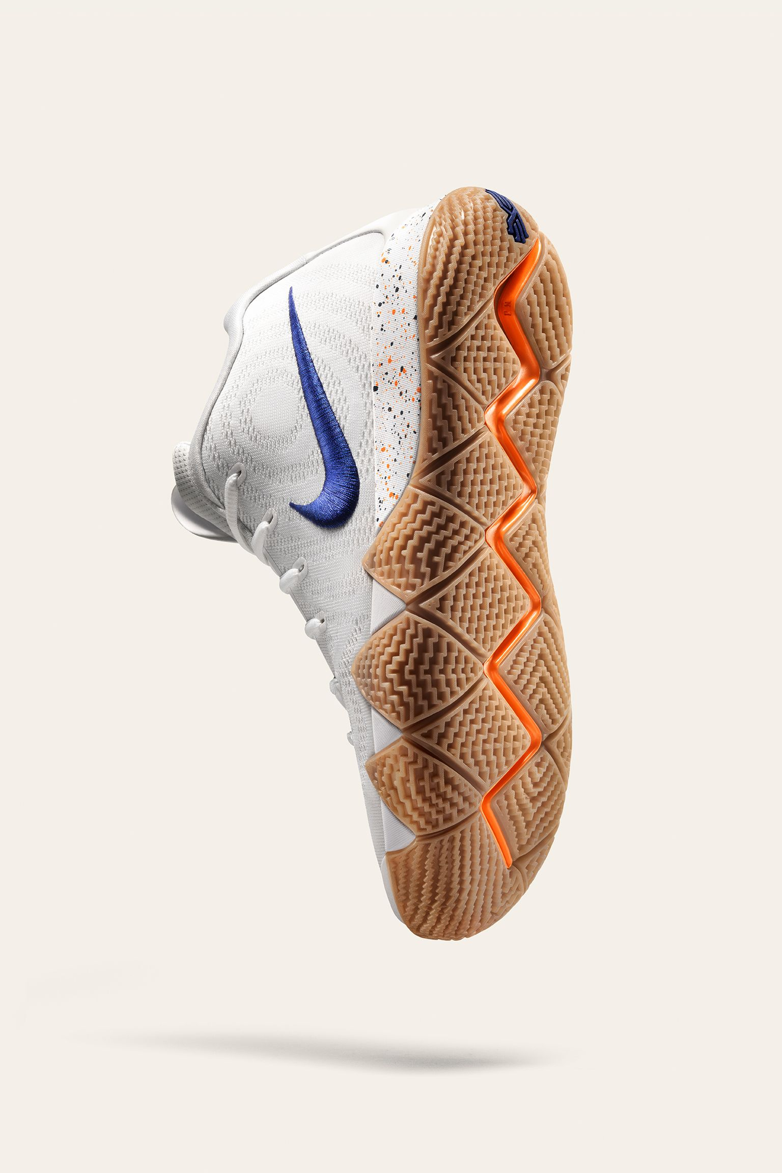 huge discount 23946 22cc3 Nike Kyrie 4 'Uncle Drew' Release Date . Nike⁠+ SNKRS