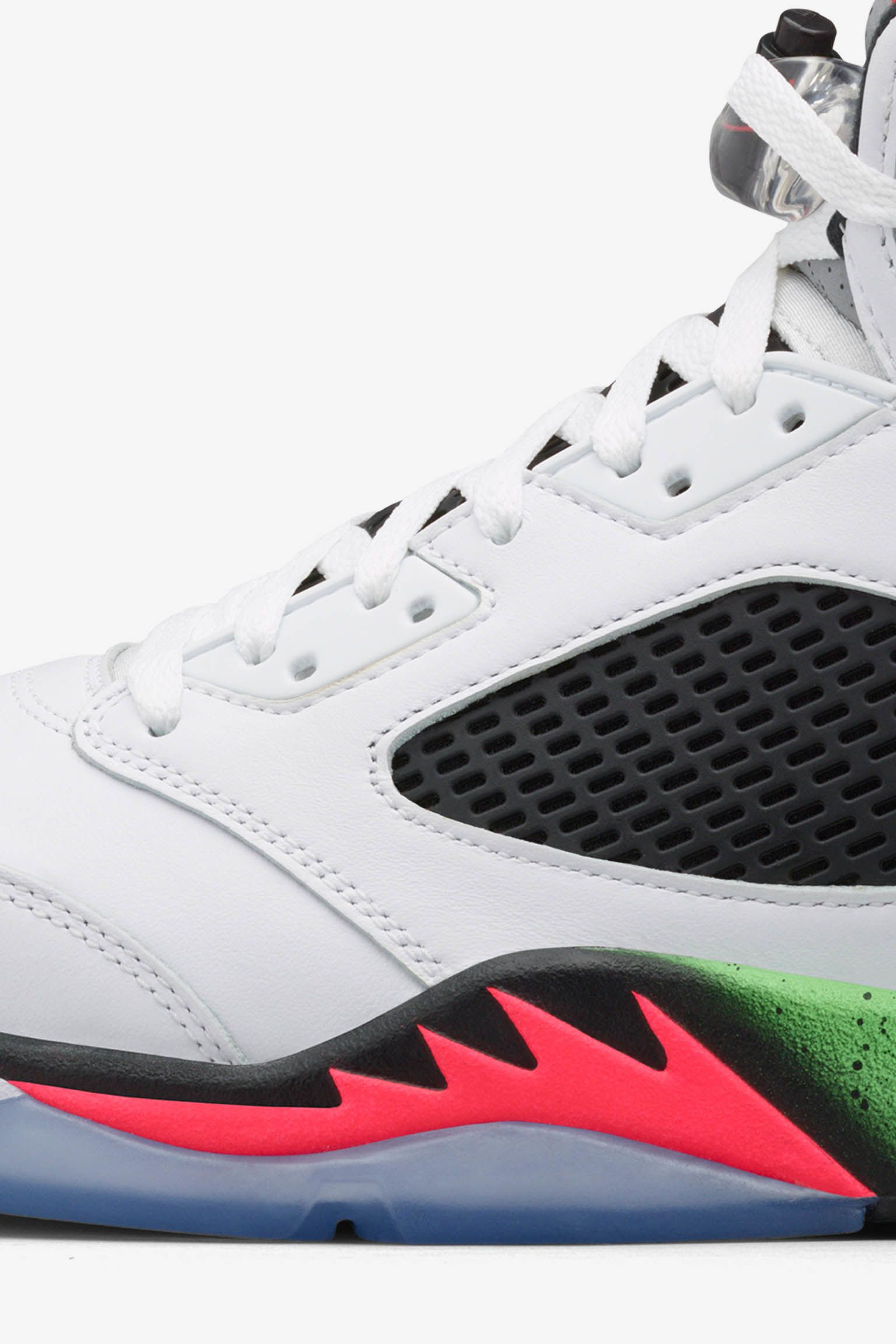 Air Jordan 5 Retro 'Poison Green' Release Date