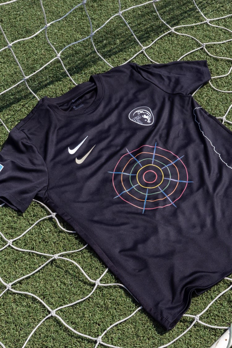 2018 Icardi Limited Edition Stadium Football Shirt