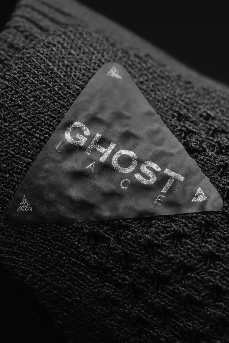 Phantom Innovation Ghost Lace