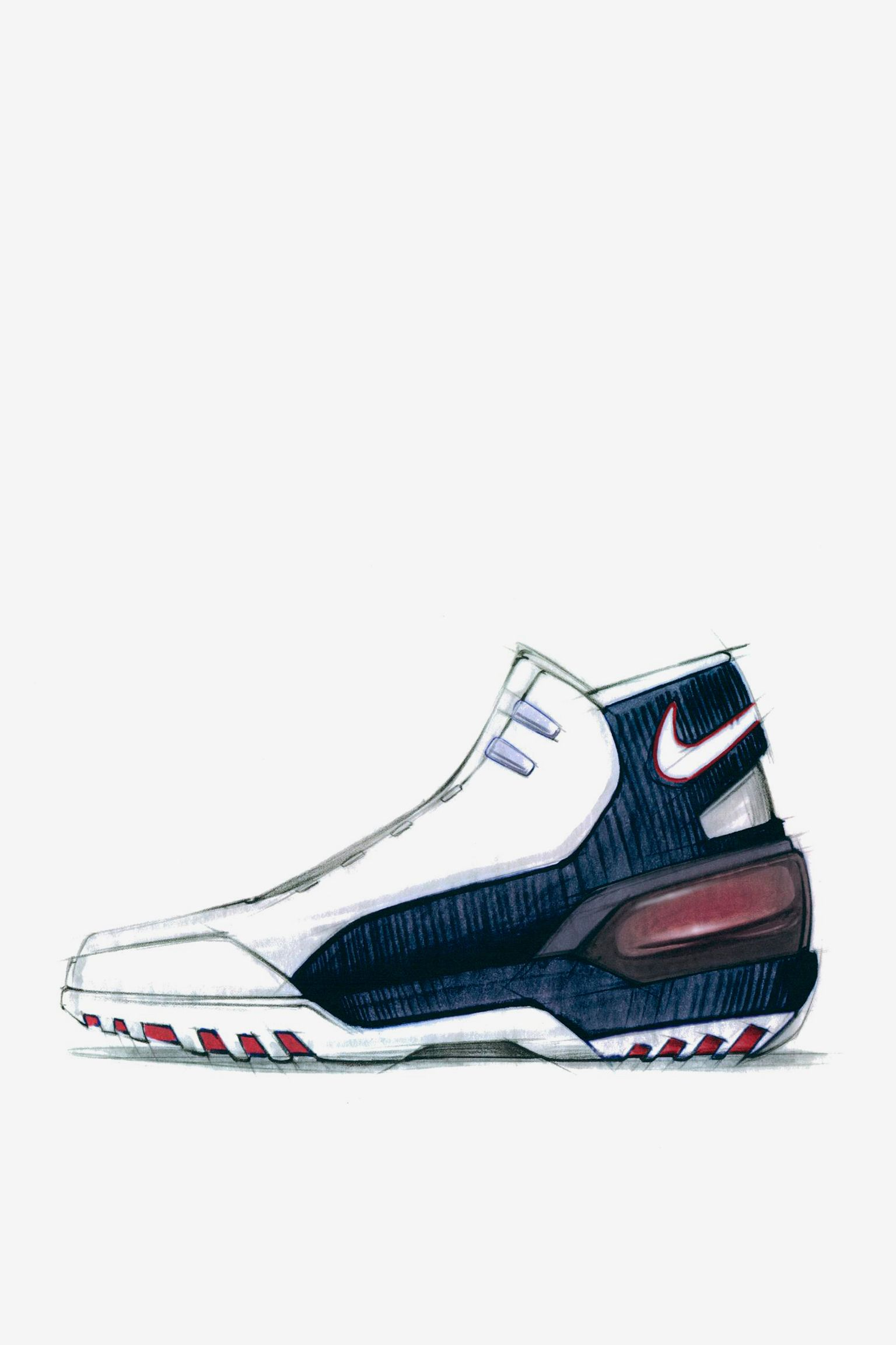 AIR ZOOM GENERATION