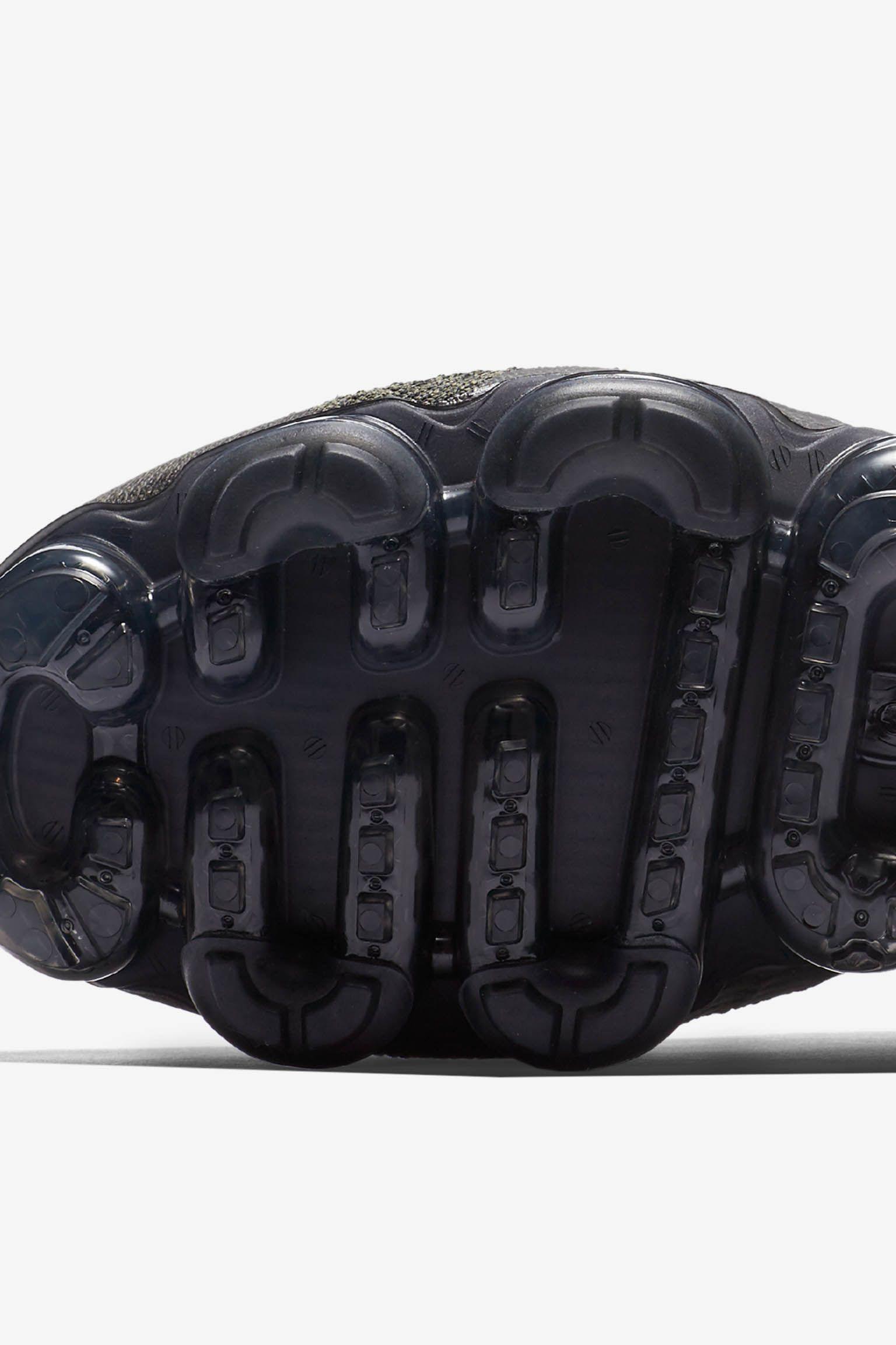 Nike Air Vapormax 'Cargo Khaki & Black' Release Date