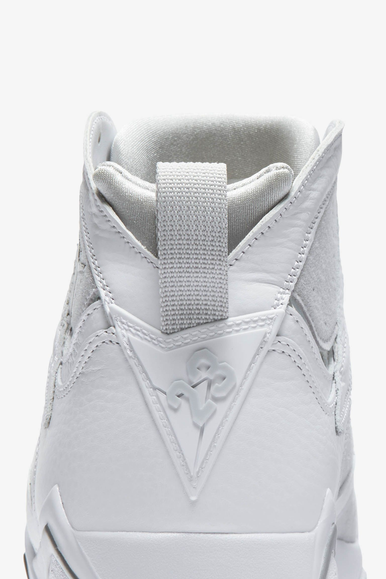 Air Jordan 7 Retro 'White & Pure Platinum' Release Date