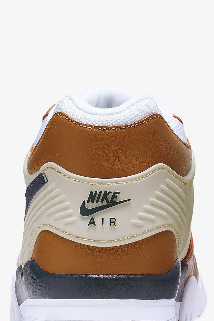 Nike Air Trainer 3 'Medicine Ball' Release Date