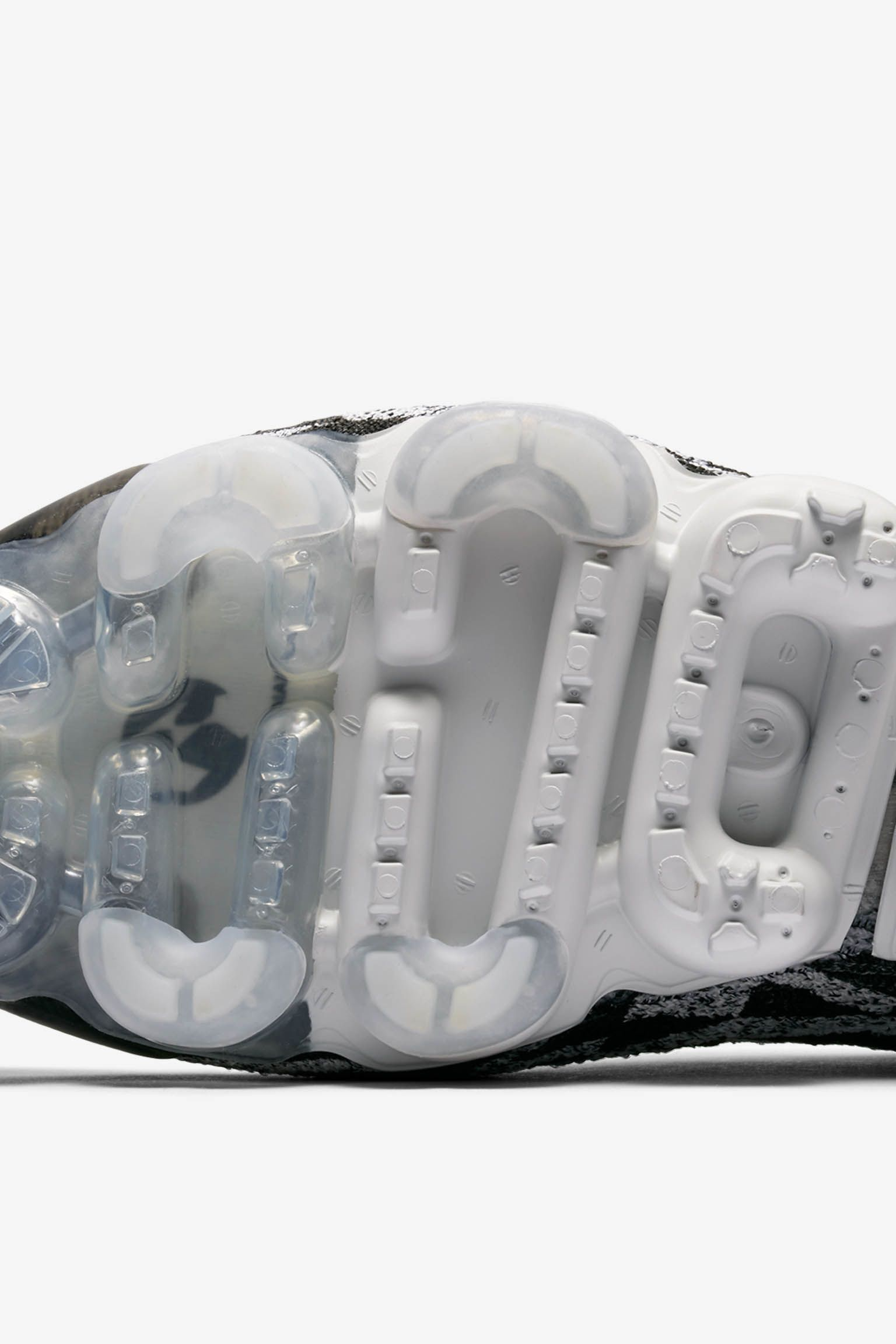 Nike Air Vapormax Moc 2 Acronym 'Light Bone & Black & Volt' Release Date