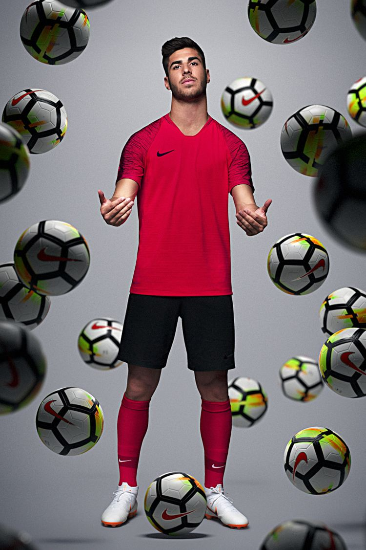 IN HIS WORDS : Marco Asensio Give me the ball
