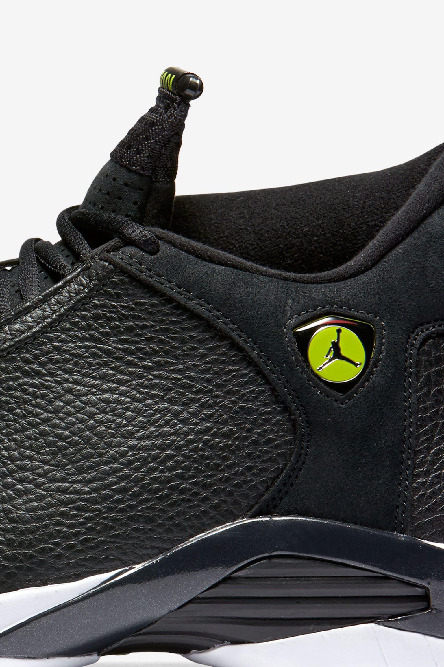 f54c631a0a1ac7 Air Jordan 14 Retro  Indiglo  Release Date. Nike+ SNKRS