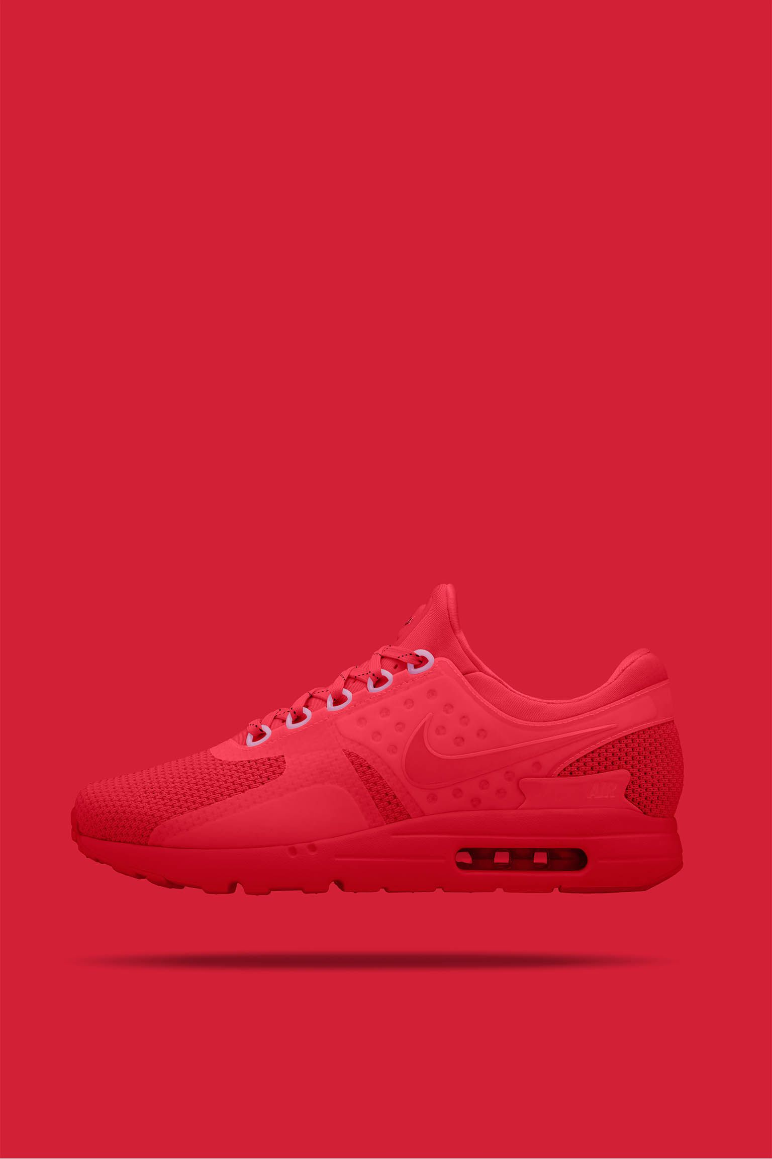 Nike Air Max Zero iD Release Date
