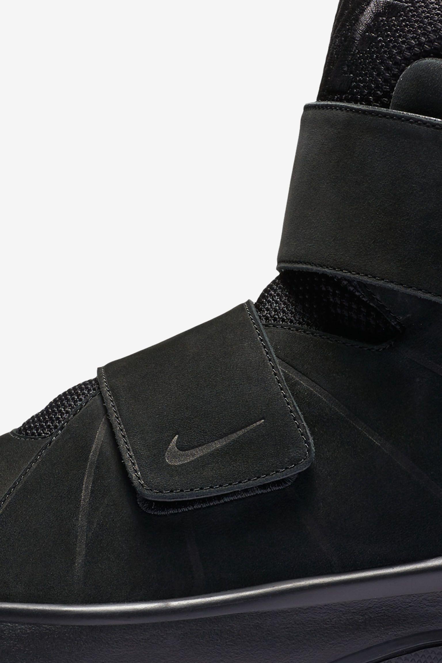Nike Marxman 'Casual Class'