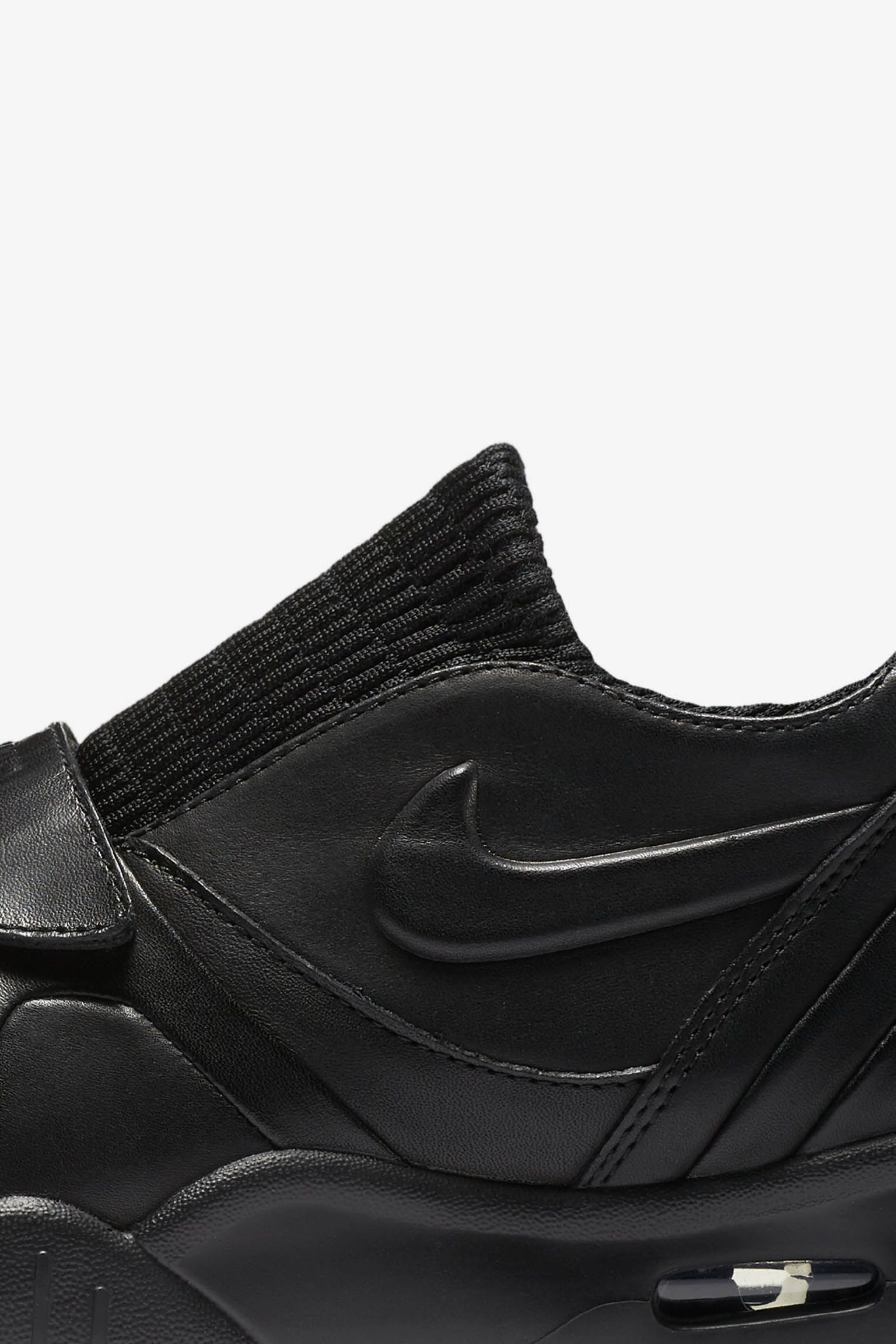 "Nike Air Tech Challenge XVII ""Black"" til kvinder"