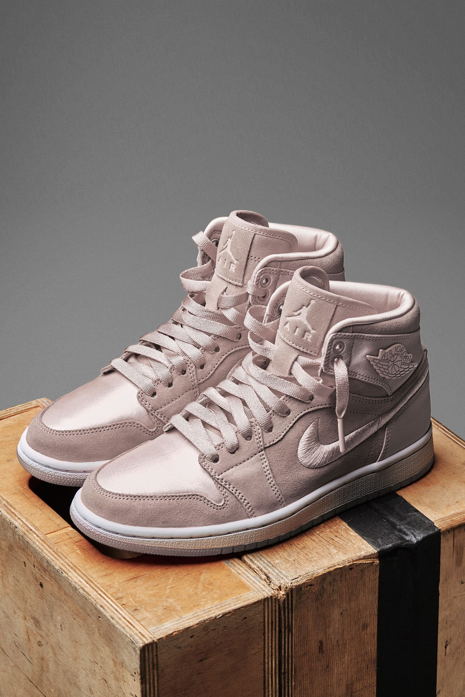 Women s Air Jordan 1 Retro High  Red Silt  Release Date. Nike⁠+ SNKRS 3c288f9035
