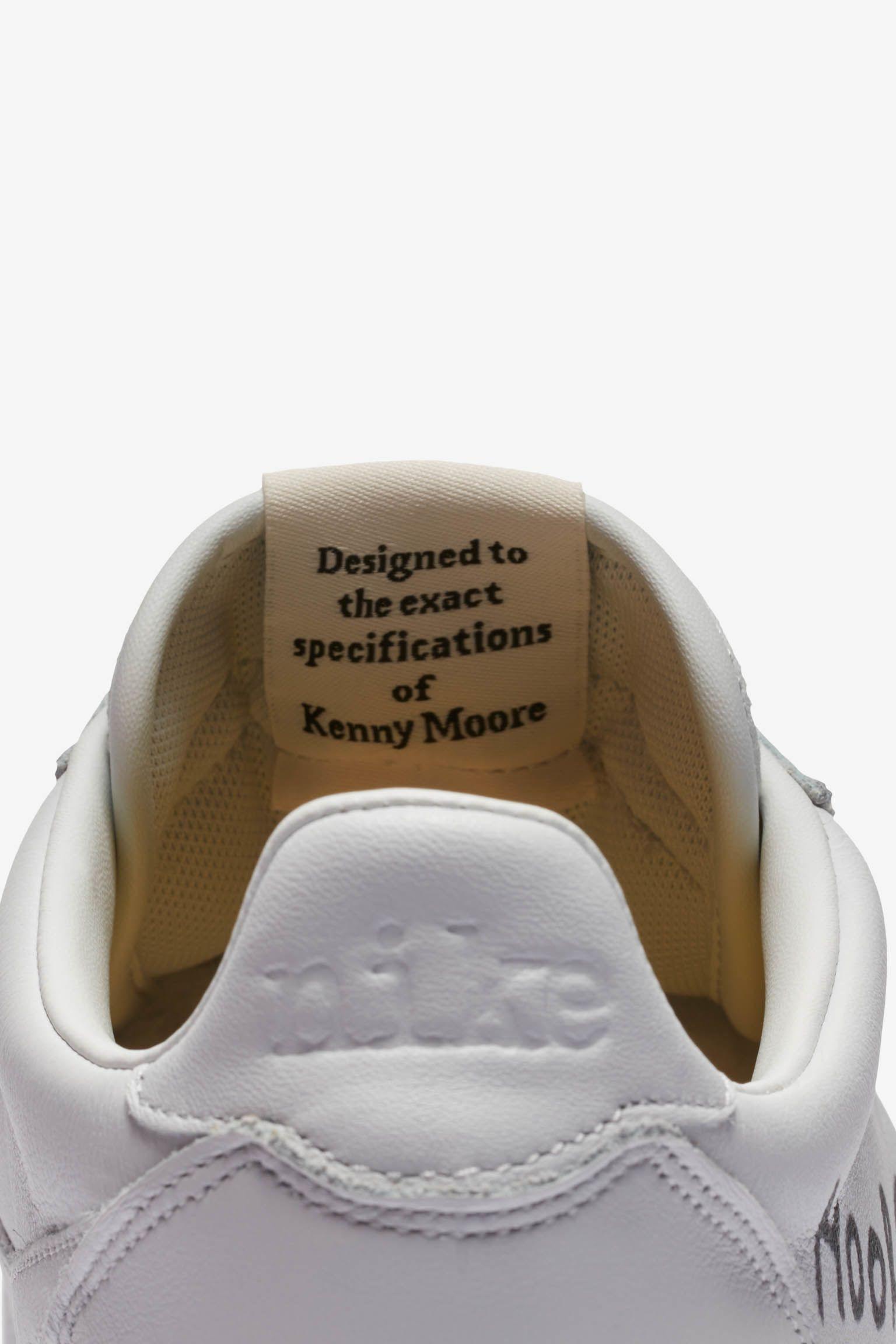 Nike Classic Cortez Kenny More 'Off White & Terra Orange' Release Date