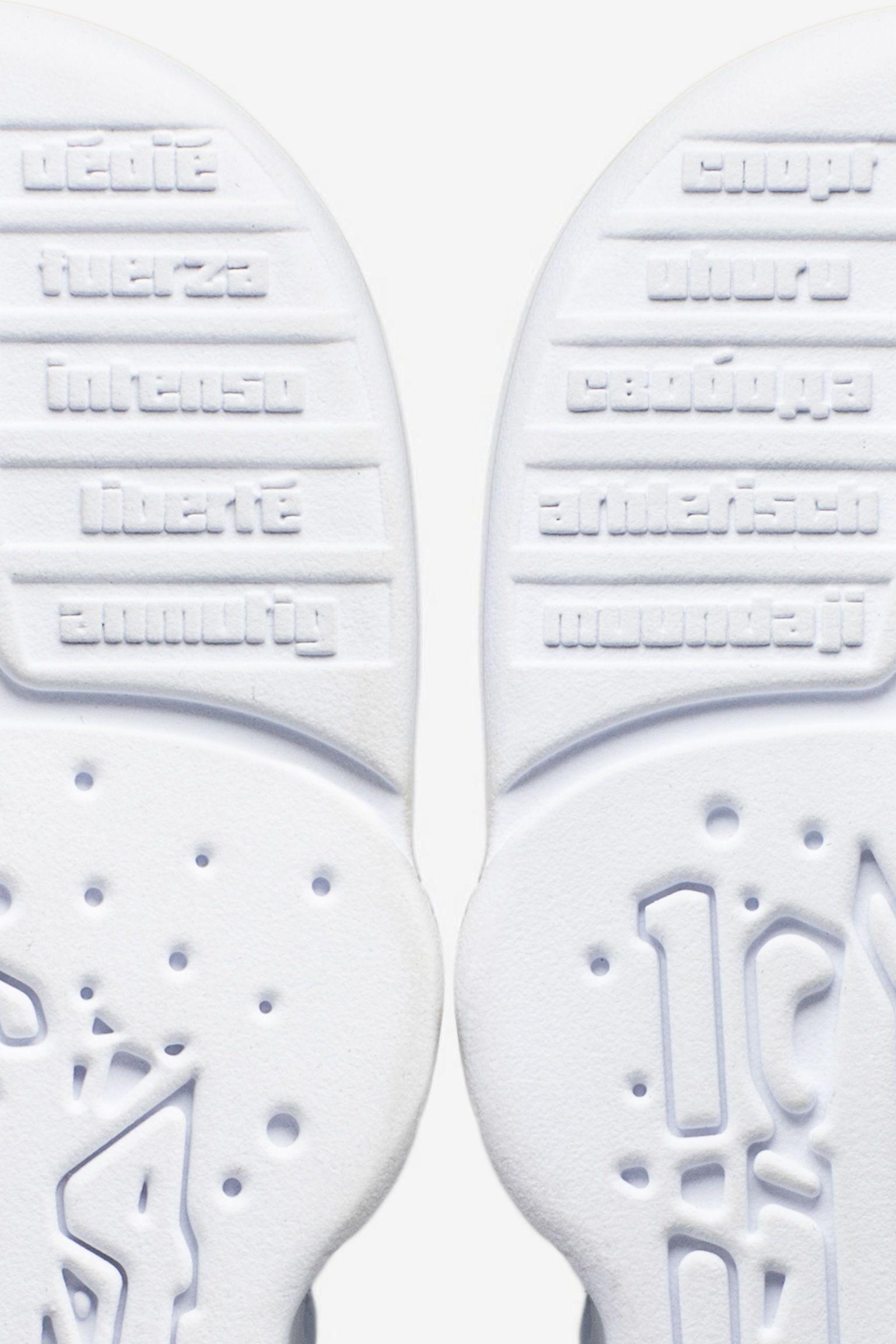 Ami a dizájn mögött rejlik: Air Jordan 9 külső talp