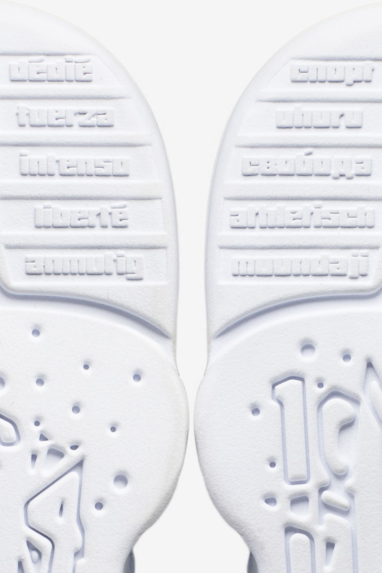 Behind the Design: Air Jordan 9 Outsole