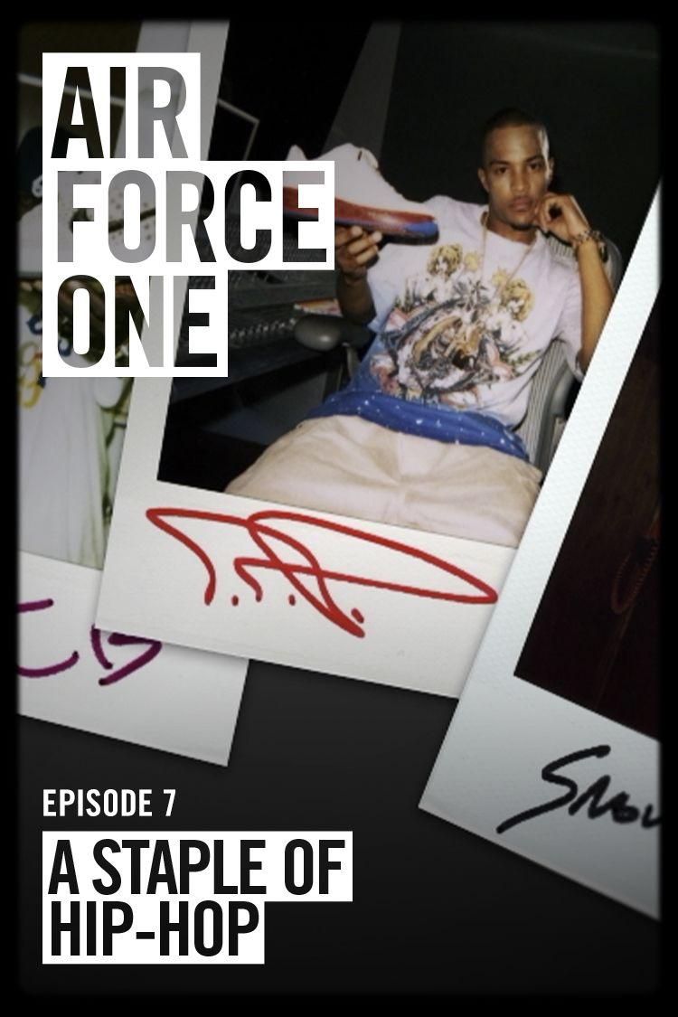 "Film dokumentalny ""The Air Force 1"". Nike SNEAKRS PL"