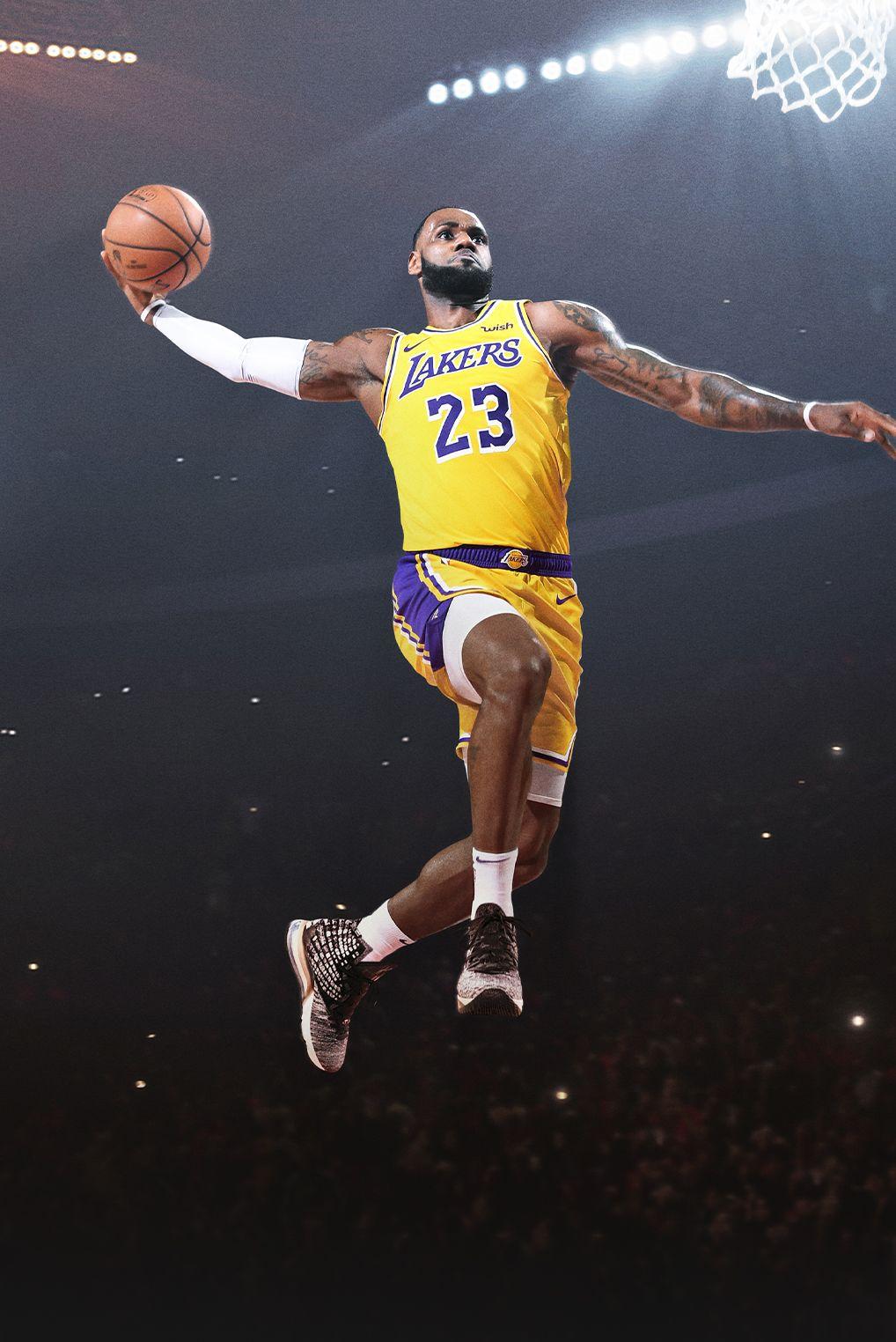 Uomo Basket Scarpe. Nike IT