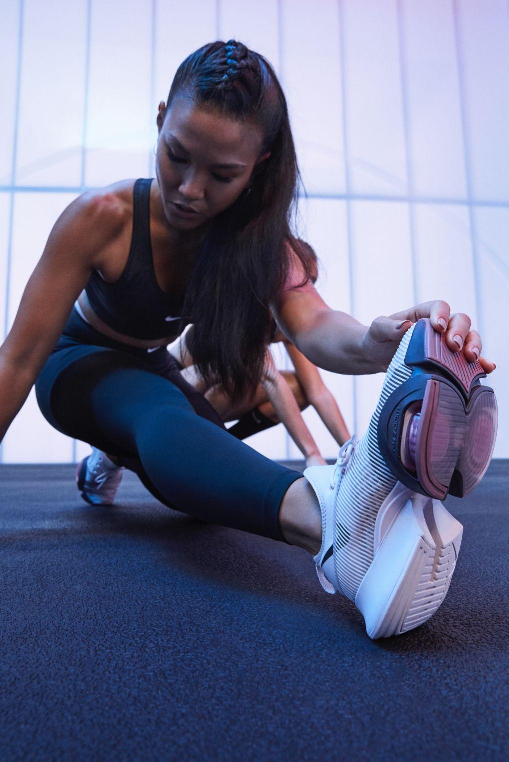 nike women gym trainers
