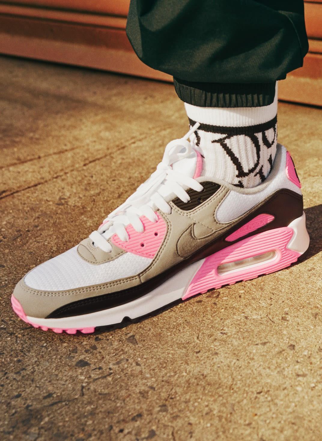 Air Max 90 女鞋