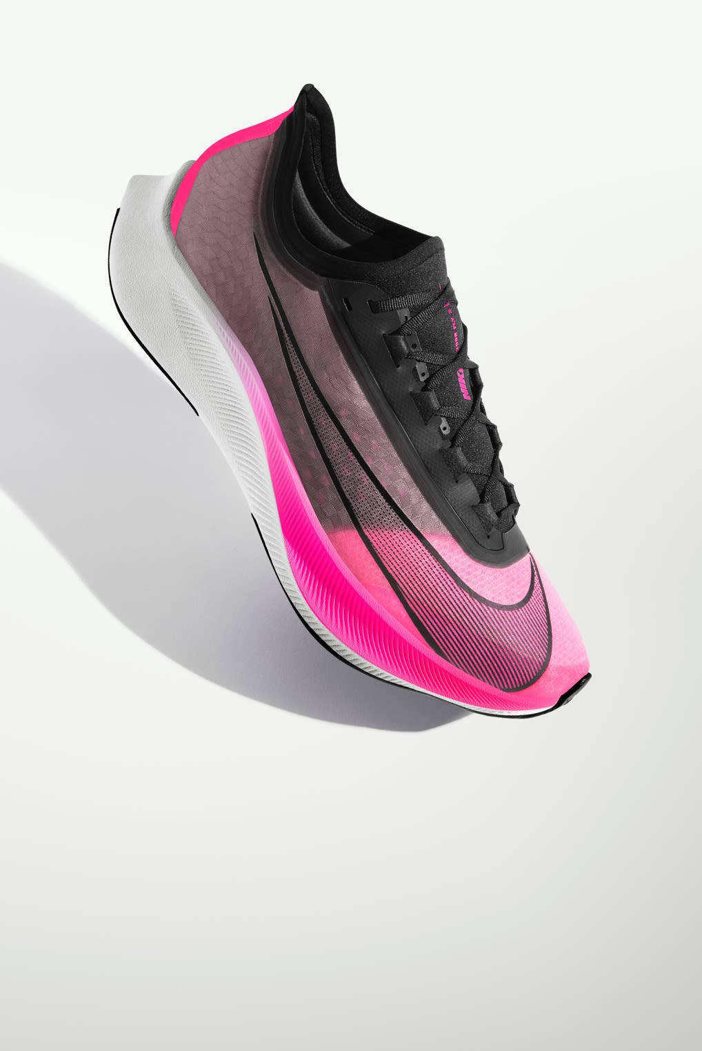 Foldable Nike Shoes Discount Offer Nike Free Run Neon Pink