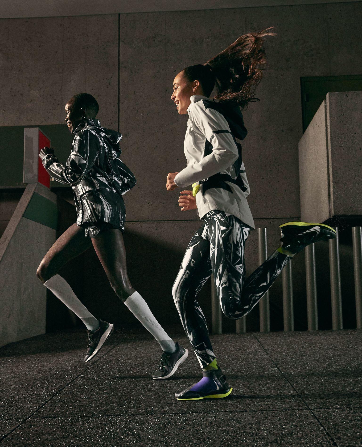 Vilka skor är bäst för smala fötter? | Nike hjälpsida