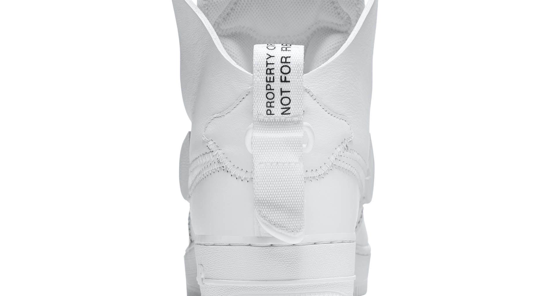 High 1 Release White' Force Air DateNike Nike Psny 'triple MGUzVqSpL