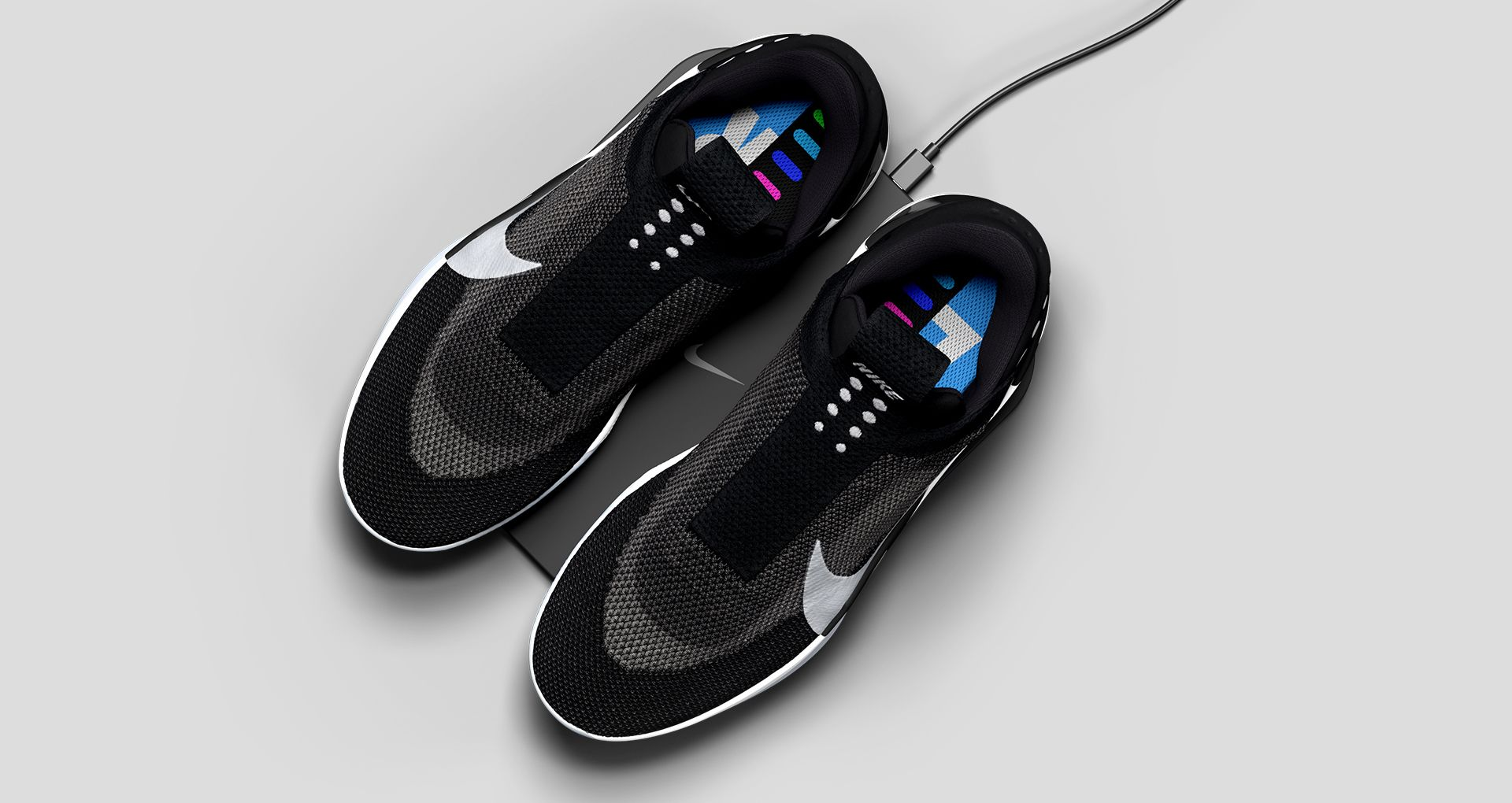 Platinum' DateNikeSnkrs White 'blackamp; Pure Bb Nike Adapt Release 4c3LA5Rjq