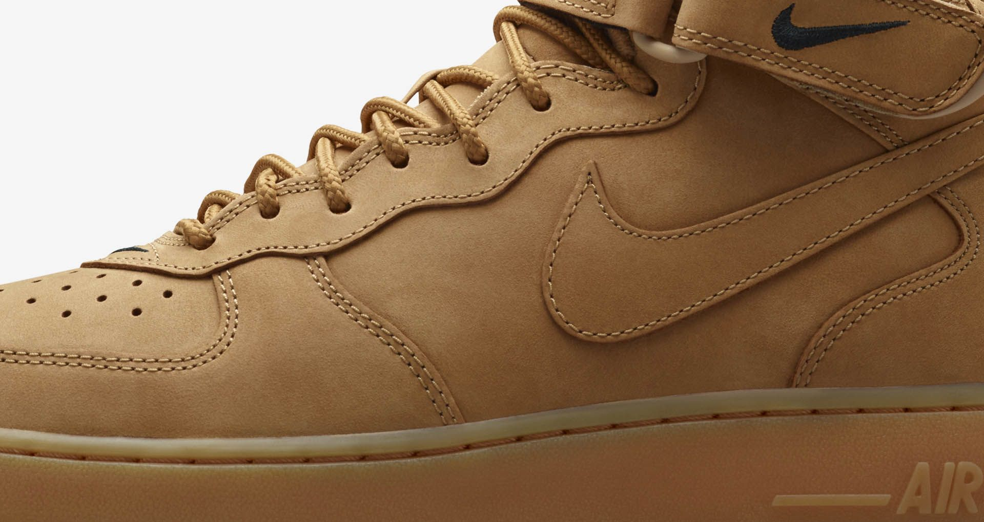 'flax'Release 1 Air Force Nike Mid DateNike 34A5RjLq