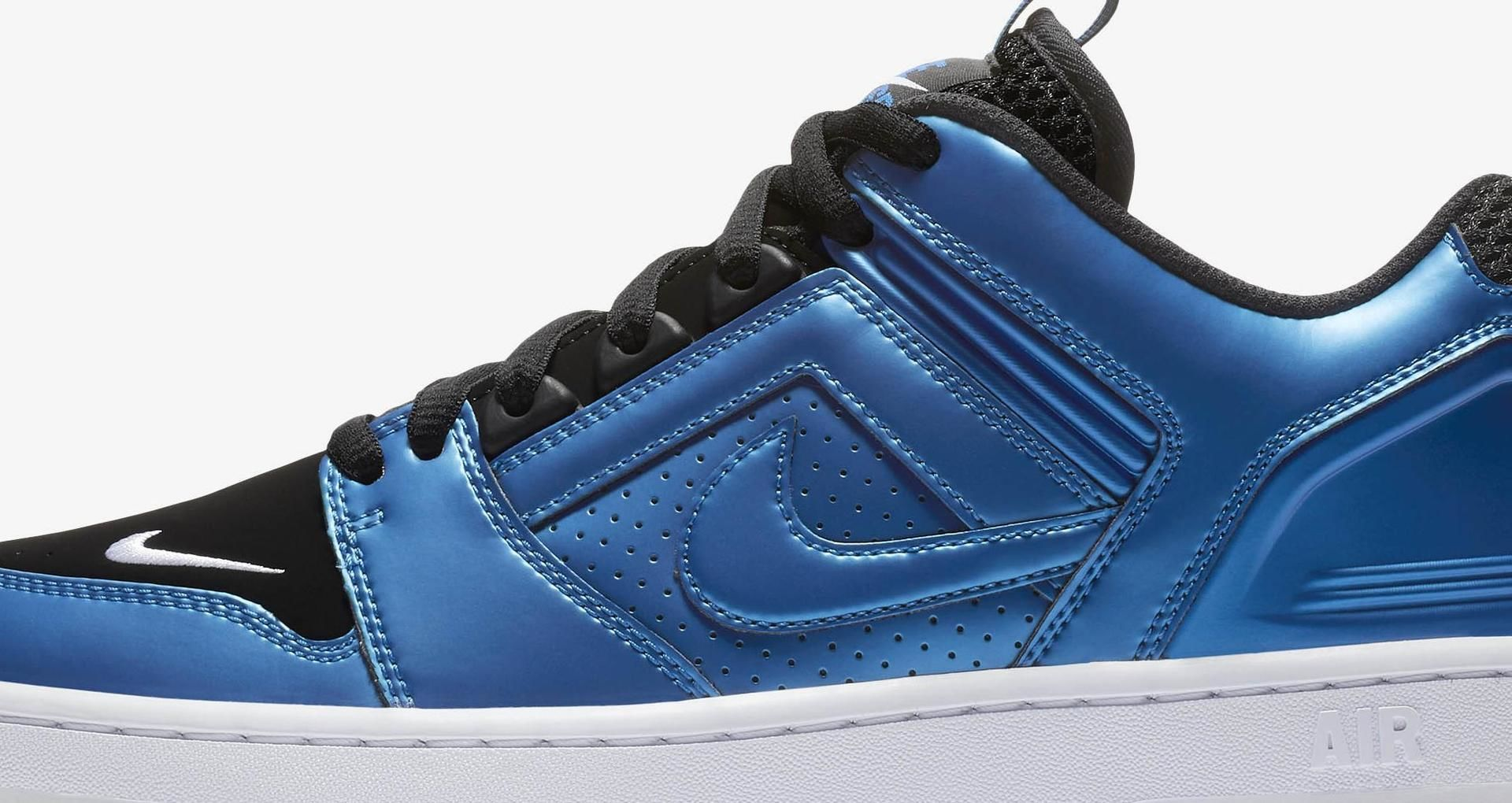 2 Foamposite 'rivals Air Sb Force Release One Pack' Nike Low SUMpVz