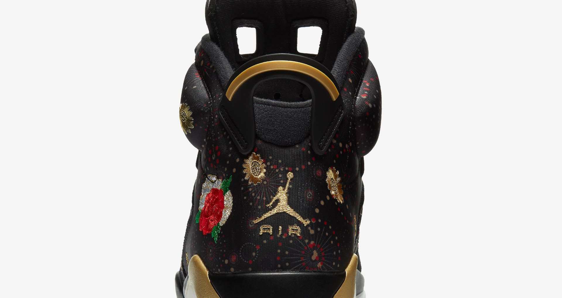 Air Release DateNike⁠Snkrs New Year' 6 'chinese 2018 Jordan NOwkX0nP8