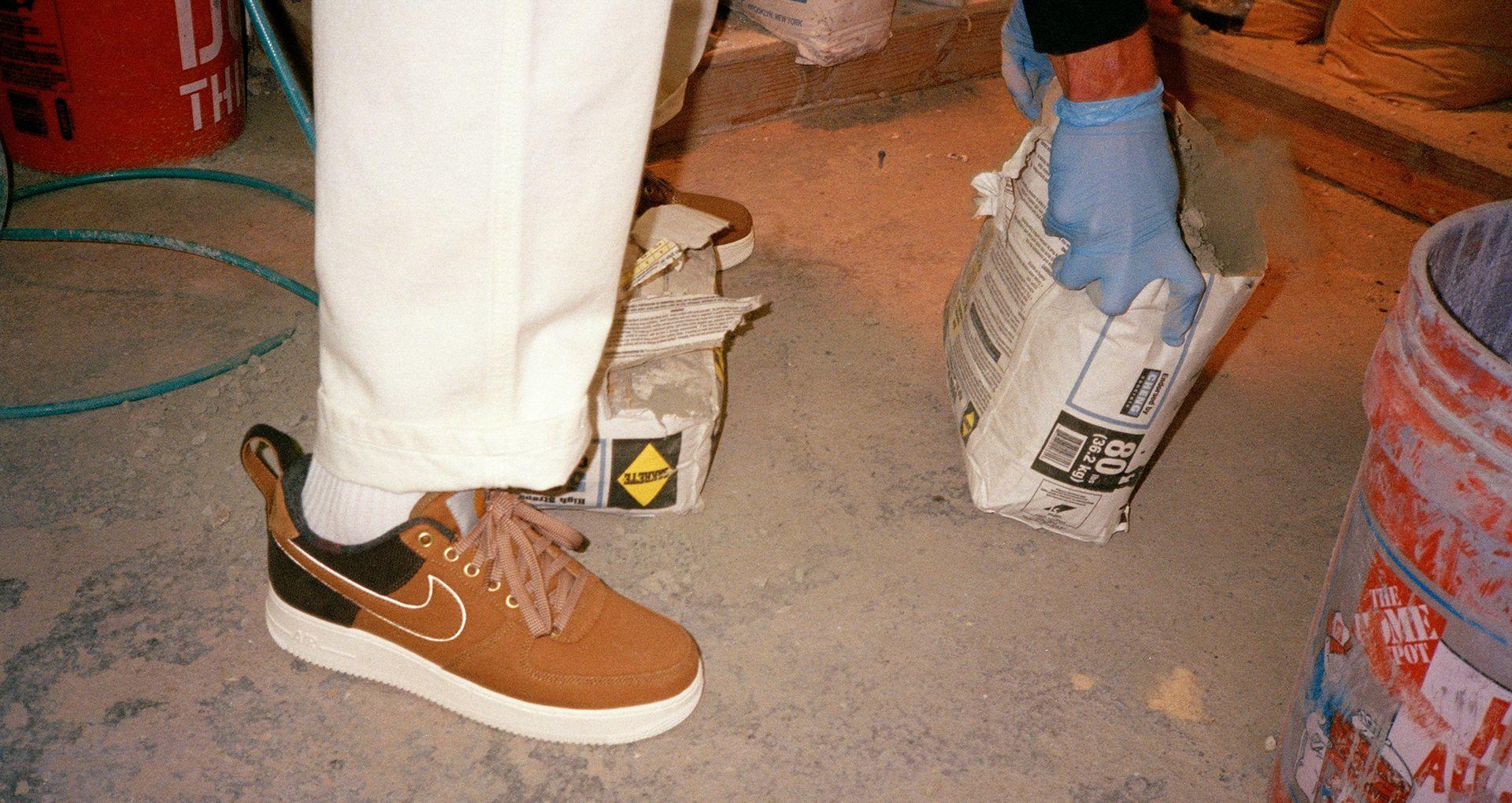 Nike 1 Release DateNikeSnkrs Force Air Wip' 'carhartt osQhBrCxtd