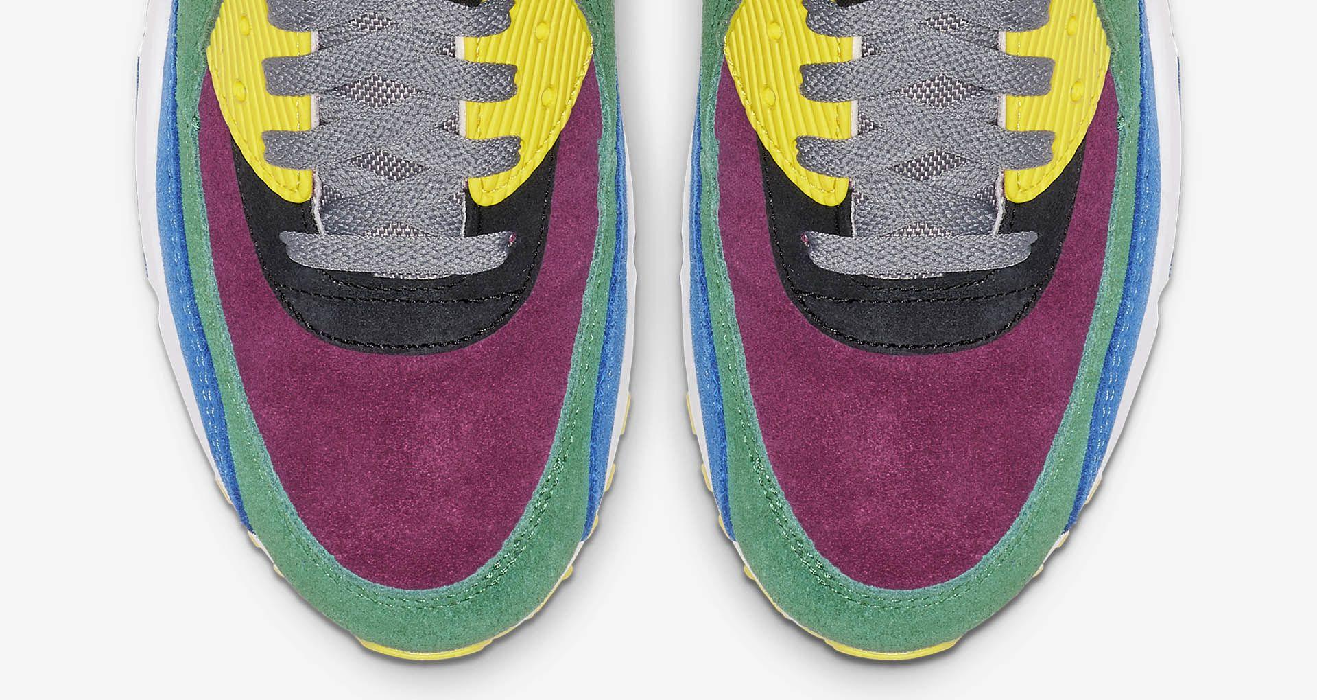 »Nike « Max La Air 90 De Sortie Viotech Date 4AL5R3j