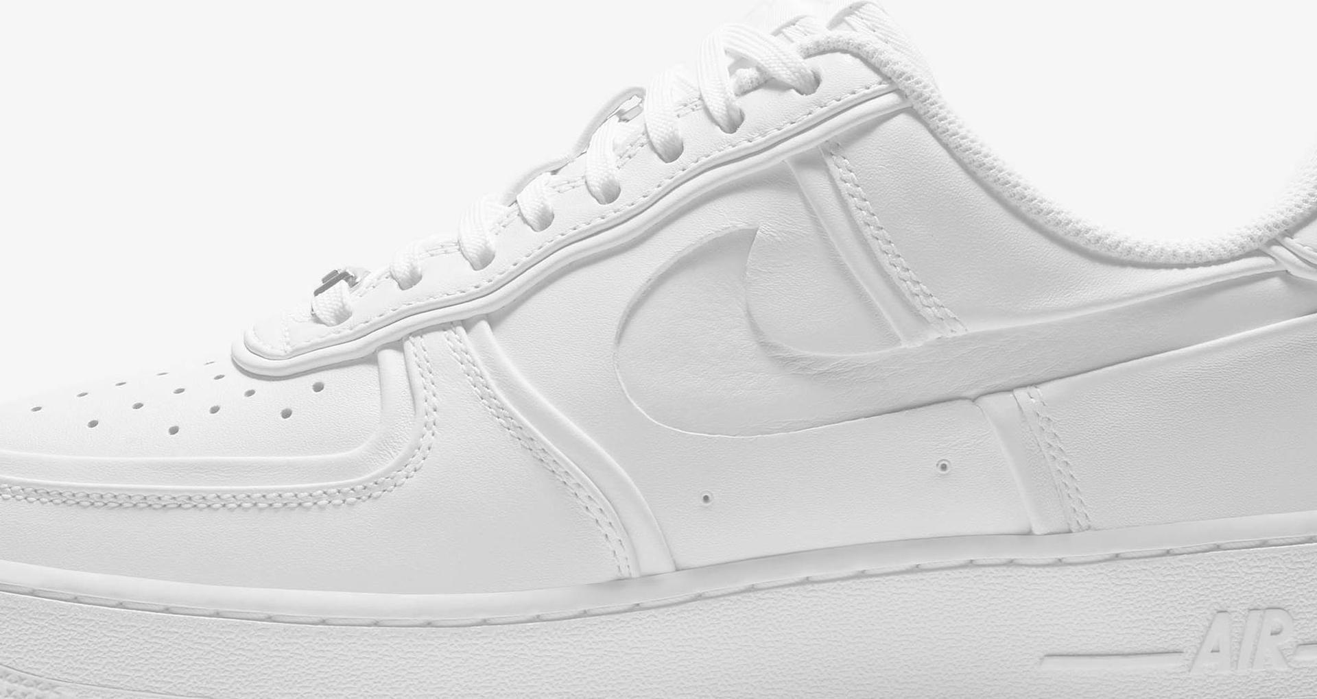 Air 'white' John Release Nike DateNike 1 Force Elliott Nn0yvm8wO